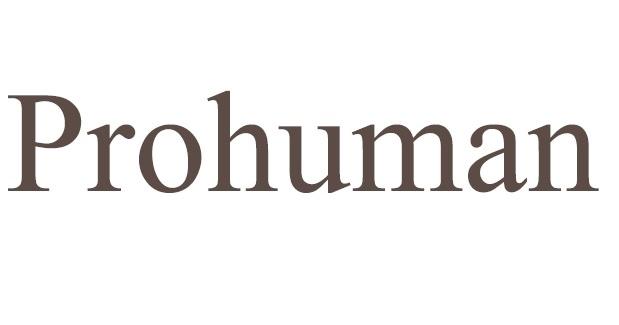 Prohuman